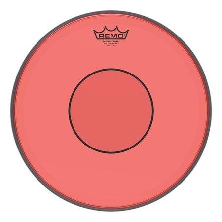 Remo Naciągi Colortone Powerstroke 77 clear (3)