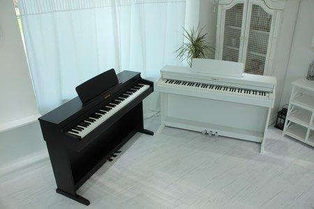 Dynatone SLP-360 WH - pianino cyfrowe (8)