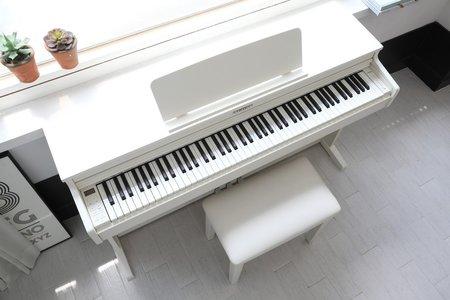 Dynatone SLP-260 WH - pianino cyfrowe (5)