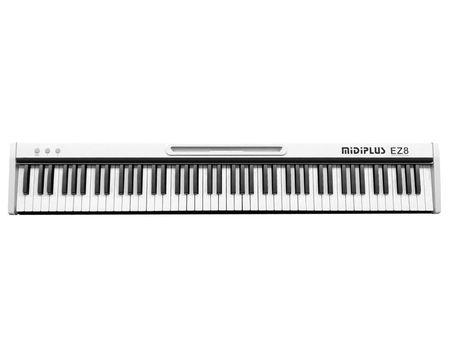 MIDIPLUS- EZ8 (klawiatura sterująca 88 klawiszy) (1)