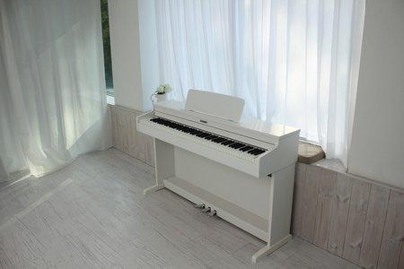 Dynatone SLP-360 WH - pianino cyfrowe (5)