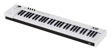 MIDIPLUS- X6 II (1)