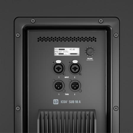 LD Systems ICOA SUB 18 A (2)
