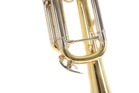 Bach Trąbka w stroju Bb TR450 (8)