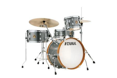 TAMA CLUB Jam Shell Set (2)