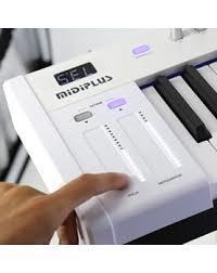 MIDIPLUS- X6 II (2)