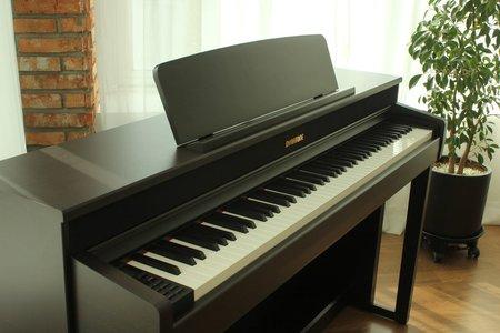 Dynatone DPS-95 RW - pianino cyfrowe (5)
