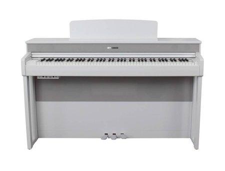 Dynatone DPS-105 WH - pianino cyfrowe (1)