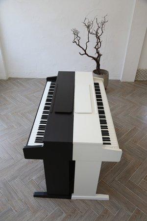 Dynatone SLP-260 RW - pianino cyfrowe (6)