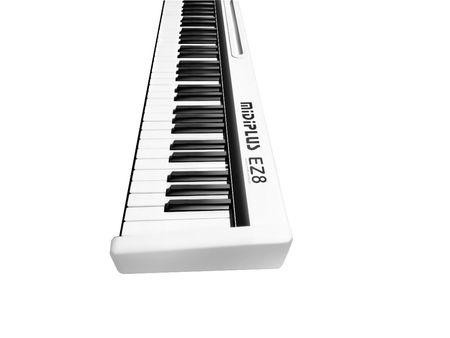 MIDIPLUS- EZ8 (klawiatura sterująca 88 klawiszy) (8)