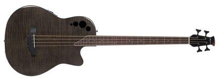 Applause Gitara basowa-elektroakustyczna AEB4IIP Mid Cutaway 4-strunowa (1)