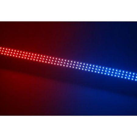 Belka Led SMD RGB LCB144 BeamZ (7)