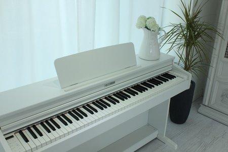 Dynatone SLP-360 WH - pianino cyfrowe (9)