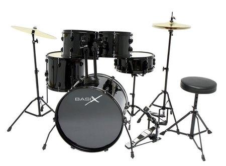PURE GEWA Drumset Dynamic ONE (1)