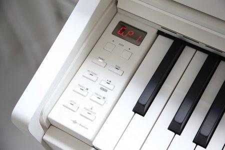 Dynatone SLP-260 WH - pianino cyfrowe (6)