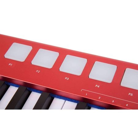 MIDIPLUS- X8 PRO (4)
