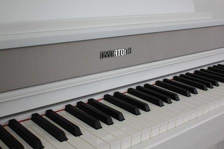 Dynatone DPS-105 WH - pianino cyfrowe (4)