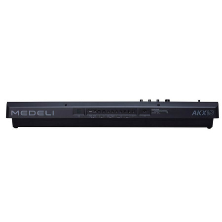 MEDELI AKX10 - keyboard (2)