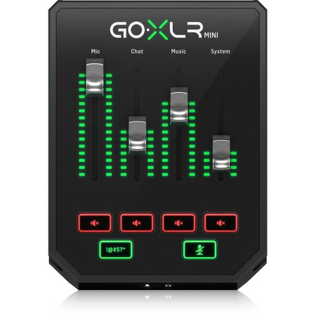 TC Helicon GO XLR Mini (4)