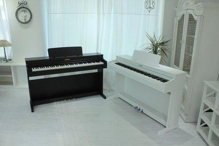 Dynatone SLP-360 WH - pianino cyfrowe (7)