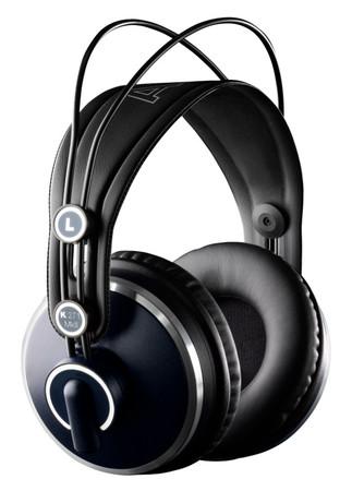 AKG K 271 MKII - słuchawki  (1)