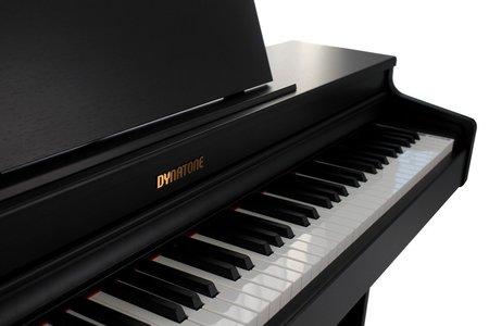 Dynatone SLP-360 BLK - pianino cyfrowe (2)