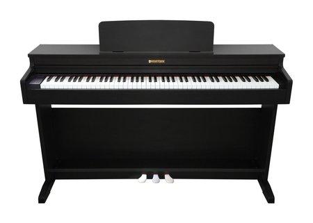 Dynatone SLP-260 BLK - pianino cyfrowe (1)