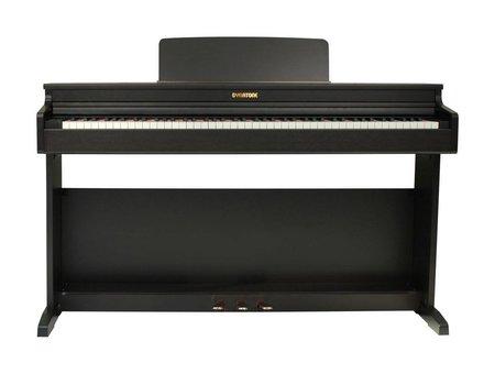Dynatone SLP-360 BLK - pianino cyfrowe (1)