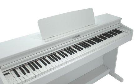 Dynatone SLP-360 WH - pianino cyfrowe (2)