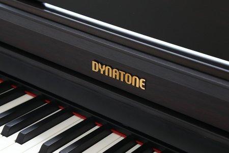 Dynatone SLP-260 RW - pianino cyfrowe (5)