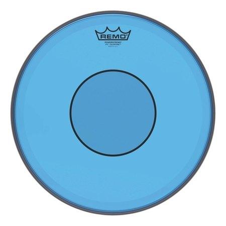 Remo Naciągi Colortone Powerstroke 77 clear (7)