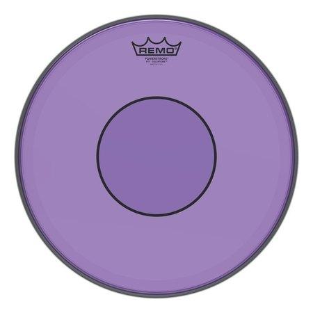 Remo Naciągi Colortone Powerstroke 77 clear (9)