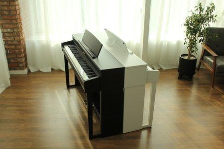 Dynatone DPS-95 RW - pianino cyfrowe (6)