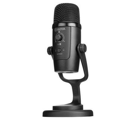 BOYA BY-PM500 - mikrofon pojemnościowy USB (1)