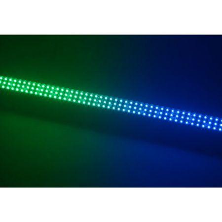 Belka Led SMD RGB LCB144 BeamZ (6)