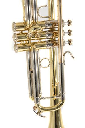 Bach Trąbka w stroju Bb TR450 (7)