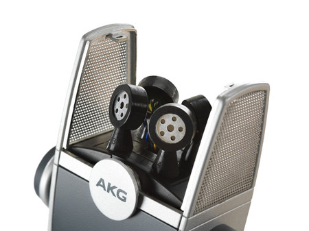 AKG Lyra C44-USB  (2)