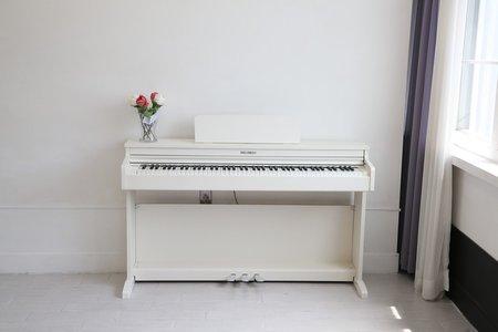 Dynatone SLP-260 WH - pianino cyfrowe (4)