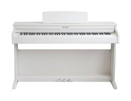 Dynatone SLP-260 WH - pianino cyfrowe (1)