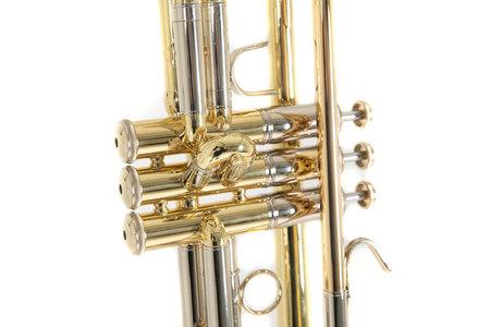 Bach Trąbka w stroju Bb TR450 (9)