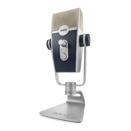 AKG Lyra C44-USB  (1)