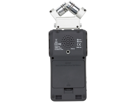 ZOOM H6 - rejestrator cyfrowy (5)