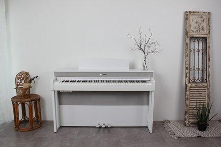 Dynatone DPS-105 WH - pianino cyfrowe (3)