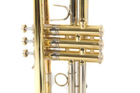 Bach Trąbka w stroju Bb TR450 (5)