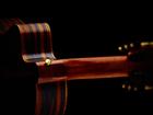 Ortega STRIPEDSU.C/E - Gitara elektroklasyczna (12)