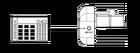 MIDIPLUS- EZ8 (klawiatura sterująca 88 klawiszy) (5)