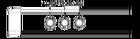 MIDIPLUS- EZ8 (klawiatura sterująca 88 klawiszy) (4)
