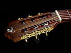 Ortega STRIPEDSU.C/E - Gitara elektroklasyczna (8)