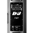 FBT DJ 15A - dwudrożna kolumna aktywna (2)